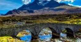 Die Isle of Skye