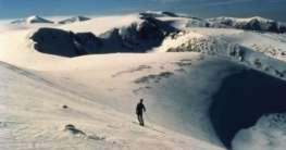 Skifahren in Schottland